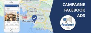 Nous effectuons un ciblage pour votre campagne FACEBOOK Ads à Marseille