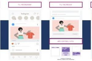 SLIDE FORMAT RECTANGLE emplacement fb ads